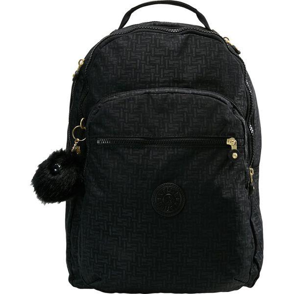528a3834299c5 Kipling CLAS SEOUL Plecak black - Plecaki damskie marki Kipling. Za ...