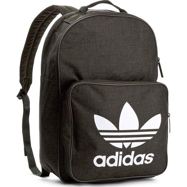 4bd36210132b6 Plecak adidas - BQ8107 Zielony - Zielone plecaki męskie marki Adidas ...