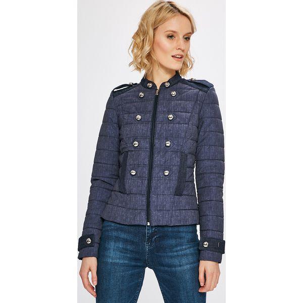 48d0f84eb50ca Guess Jeans - Kurtka - Kurtki damskie marki Guess Jeans. W ...