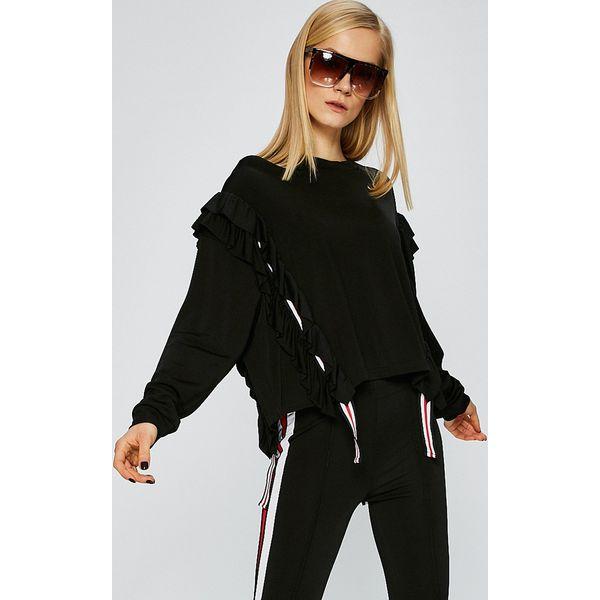1e170d8582b06 Guess Jeans - Bluza - Bluzy damskie marki Guess Jeans. W wyprzedaży ...