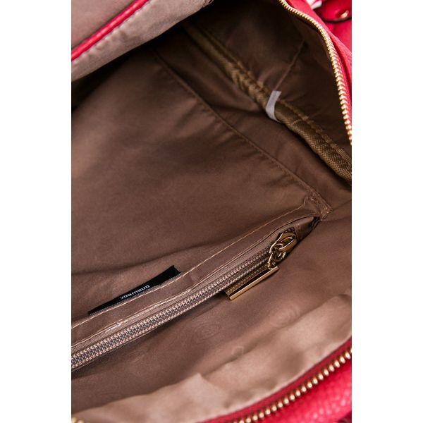 5bc54c60ba487 Answear - Plecak - Czerwone plecaki damskie marki ANSWEAR