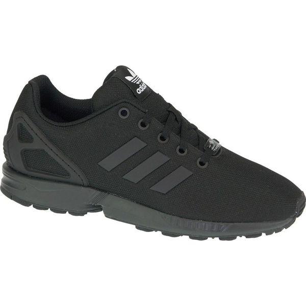 najtańszy wyprzedaż najlepsza cena Adidas Adidas ZX Flux S82695 czarne 38 2/3