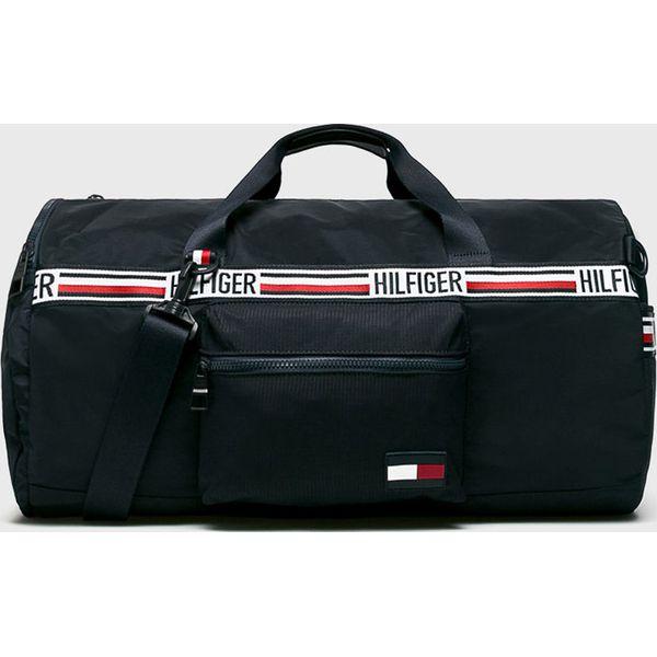 0f10150d8ddb5 Tommy Hilfiger - Torba - Niebieskie torby na ramię męskie marki ...