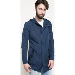 6583f56bdc39f Kurtki i płaszcze męskie marki Guess Jeans - Kolekcja wiosna 2019. -43%. Guess  Jeans - Parka. Parki męskie marki Guess Jeans. W wyprzedaży za 399.90 zł ...