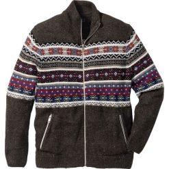 8b48ba17f669 Swetry męskie marki bonprix - Kolekcja wiosna 2019 - Sklep Radio ZET
