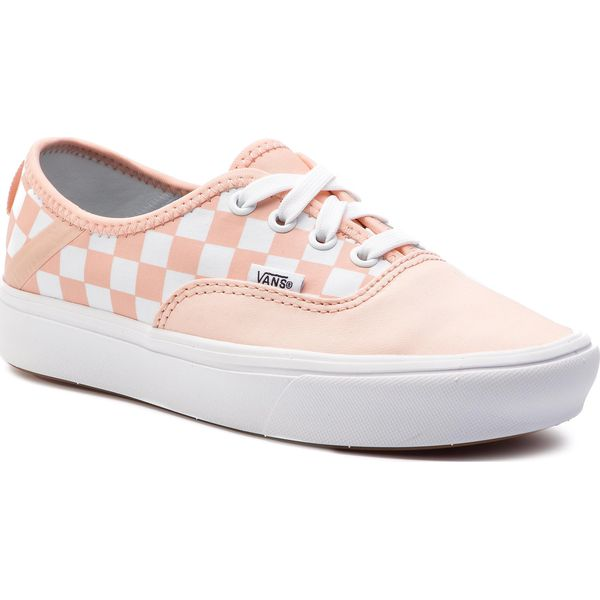 Tenisówki VANS Comfycush Authe VN0A3WM8VNB1 (Checker) Spanish VillaW