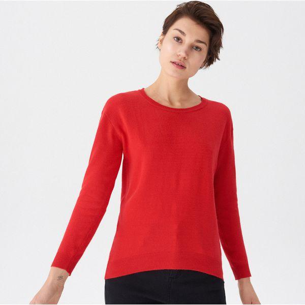 edf66031750136 Wyprzedaż - swetry damskie ze sklepu House - Kolekcja lato 2019 - Sklep  Radio ZET