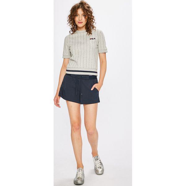 7a711ba9a0cf9 Tommy Hilfiger - Szorty piżamowe - Piżamy damskie marki Tommy ...