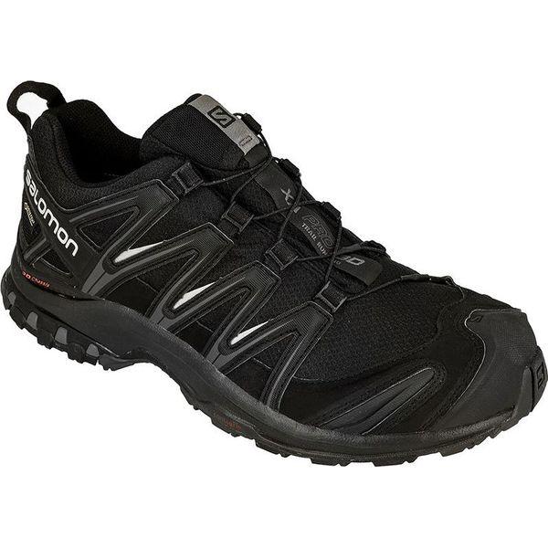 c99f3994e0a3a Salomon Buty męskie XA Pro 3D GTX Black/Black/Magnet r. 45 1/3 (393322) -  Buty sportowe męskie marki Salomon. Za 631.19 zł. - Buty sportowe męskie -  Obuwie ...