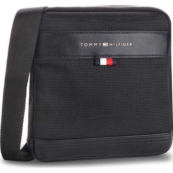 9729edba6778b Saszetka TOMMY HILFIGER - Tommy Tailored Mini AM0AM03514 002 ...