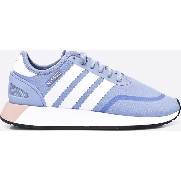 368b6bc16dd4b4 adidas Originals - Buty N-5923 - Obuwie sportowe damskie adidas ...