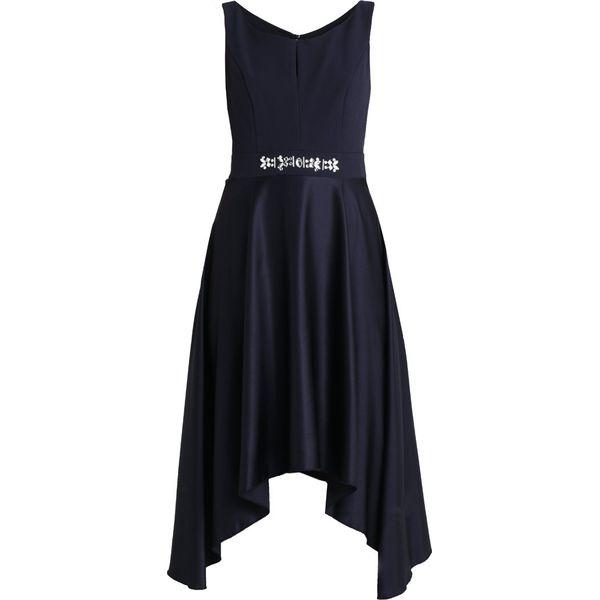 fbe08b71645c s.Oliver BLACK LABEL Sukienka koktajlowa true blue - Sukienki ...