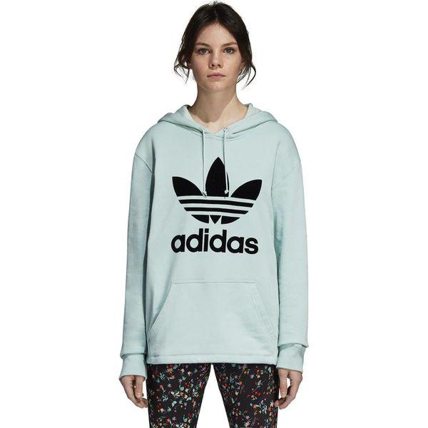 bluzy odzież damskie adidas