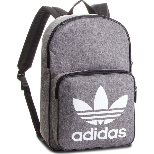 e462515f86d7c Plecak adidas - Bp Class Casual D98923 Black/White - Plecaki damskie marki  Adidas. W wyprzedaży za 119.00 zł. - Plecaki damskie - Torby i plecaki  damskie ...