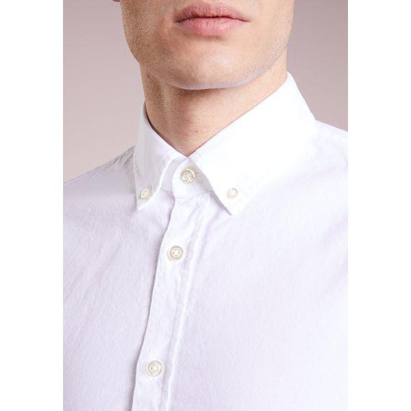 6ab008acb6b47 BOSS CASUAL EPREPPY Koszula white - Białe koszule męskie marki BOSS ...