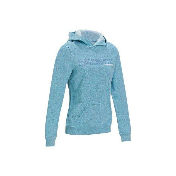 be987858c69f16 Bluza z kapturem Gym - Szare bluzy damskie marki DOMYOS, l, sportowe ...