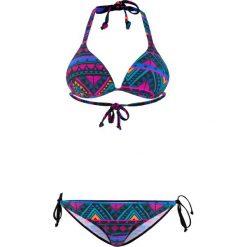 745ee0c19e2500 Bikini z trójkątnymi miseczkami