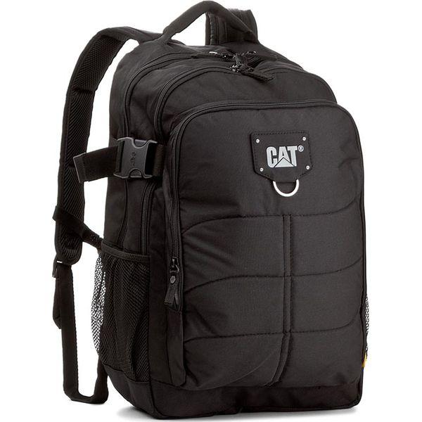 3cedd6898e18c Plecak CATERPILLAR - Backpack Extended 83 436-01 Czarny - Plecaki damskie  marki CATERPILLAR. Za 269.00 zł. - Plecaki damskie - Torby i plecaki damskie  ...