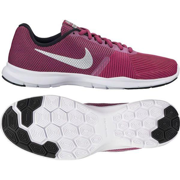 d1bf0c8c Nike Buty Damskie Flex Bijoux Różowe r. 36.5 (881863-601) - Czerwone ...