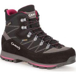 acu buty trekkingowe damskie