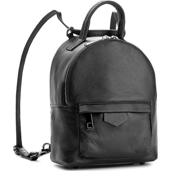 679757d0561c8 Plecak CREOLE - K10406 Czarny - Plecaki damskie Creole. W wyprzedaży ...