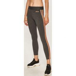 Spodnie damskie w paski Adidas, kolekcja wiosna 2020