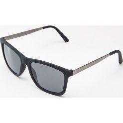 2f23055cb5e2a8 Okulary przeciwsłoneczne damskie ze sklepu Cropp - Kolekcja lato ...
