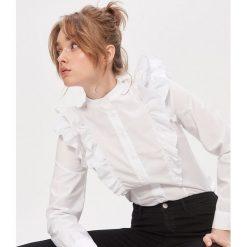 Koszule damskie House Kolekcja lato 2020 Sklep Radio ZET