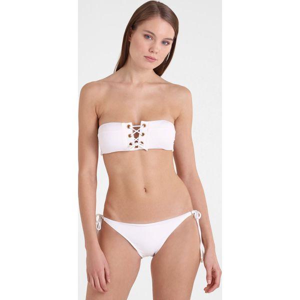 Melissa Odabash JORDAN BOTTOM Dół od bikini white