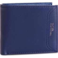 819025182a53e Duży Portfel Męski TRUSSARDI JEANS - Business Affair Wallet Coin 71W00050  U615. Niebieskie portfele męskie