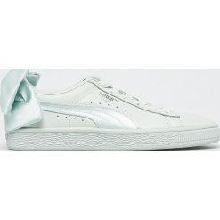 Zielone obuwie damskie Puma Kolekcja zima 2020 Sklep