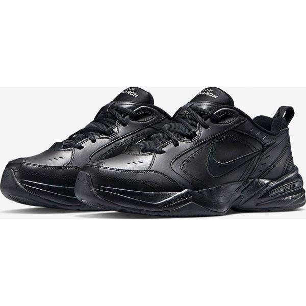 f71fd9563d73 Nike Buty męskie Monarch IV czarne r. 42.5 (415445-001) - Buty ...
