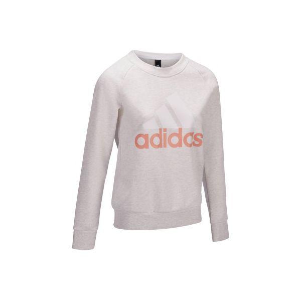 bc846dd21 Bluza ADIDAS - Szare bluzy damskie marki Adidas, xs, sportowe. W ...