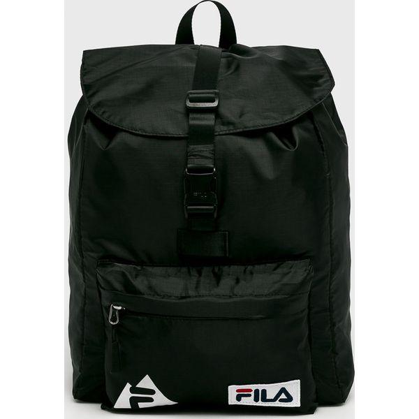 5783a53124d3d Fila - Plecak - Plecaki męskie marki Fila. W wyprzedaży za 169.90 zł ...
