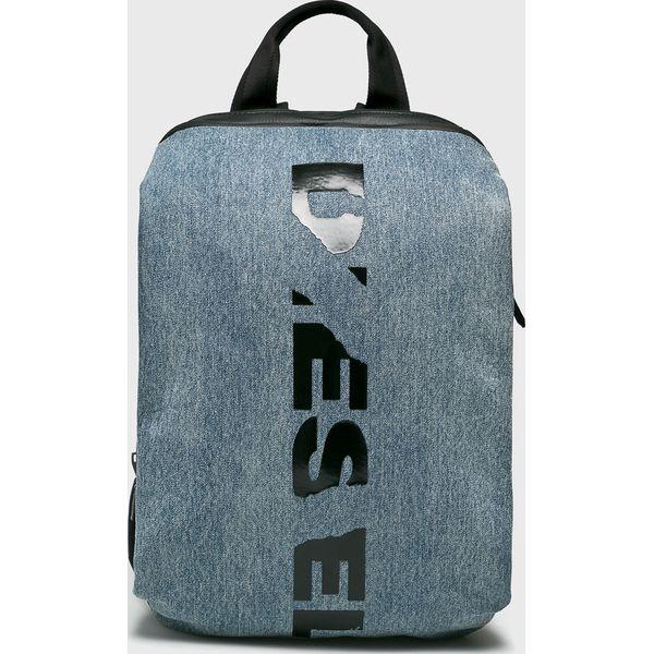 2b15693b5ac30 Diesel - Plecak - Plecaki męskie marki Diesel. W wyprzedaży za ...