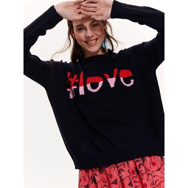 1ee5b2d9c675 Wyprzedaż - swetry damskie marki TROLL - Kolekcja wiosna 2019 - Sklep Radio  ZET