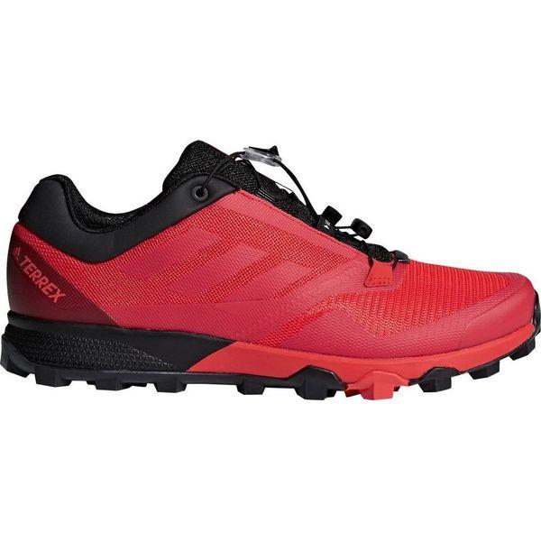 ponadczasowy design dostać nowe zamówienie Adidas Buty męskie Terrex Trailmaker czerwone r. 46 2/3 (CM7624)