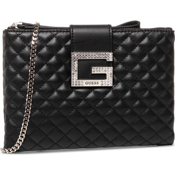 Torebka GUESS Dazzle (VG) Evening Bags HWVG76 75690 BLA