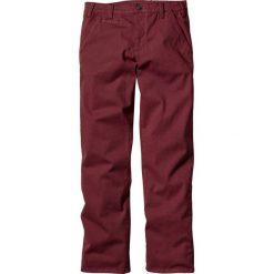 6861ef0d8c0982 Czerwone eleganckie spodnie męskie - Kolekcja lato 2019 - Sklep ...