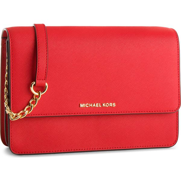 be03cf770f528 Torebka MICHAEL KORS - Crossbodies 32T6GDDC3L Bright Red - Czerwone ...