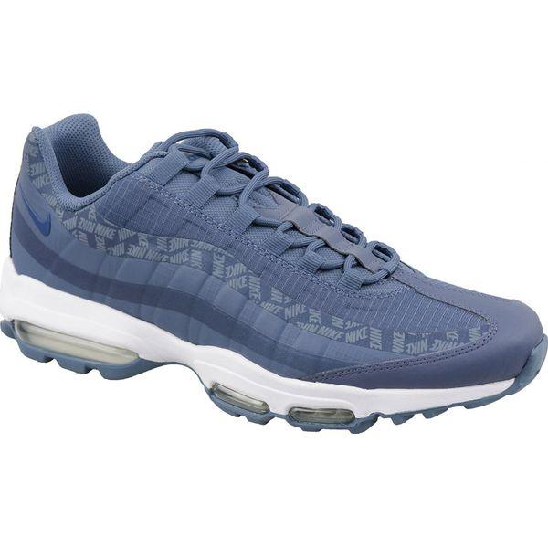 Buty Nike Air Max 95 M AR4236 400 niebieskie