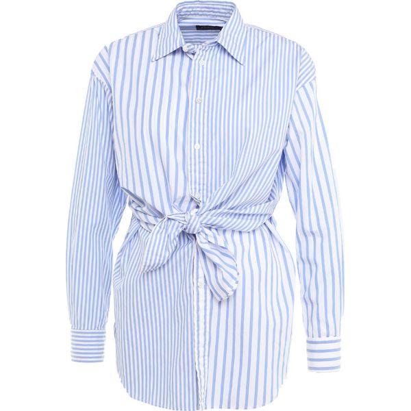 58cea706b197 Polo Ralph Lauren Koszula chopin blue white - Niebieskie koszule ...