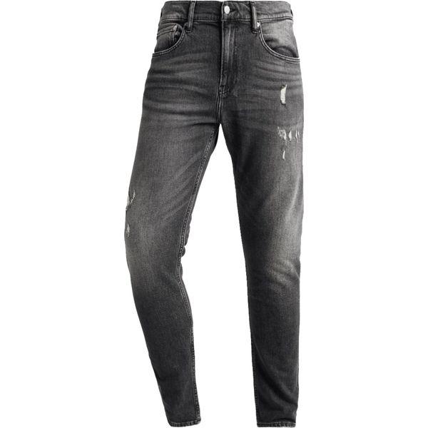 504273b9a583 Calvin Klein Jeans 016 SKINNY Jeans Skinny Fit denim - Jeansy męskie marki  Calvin Klein Jeans. Za 549.00 zł. - Jeansy męskie - Spodnie męskie - Odzież  męska ...