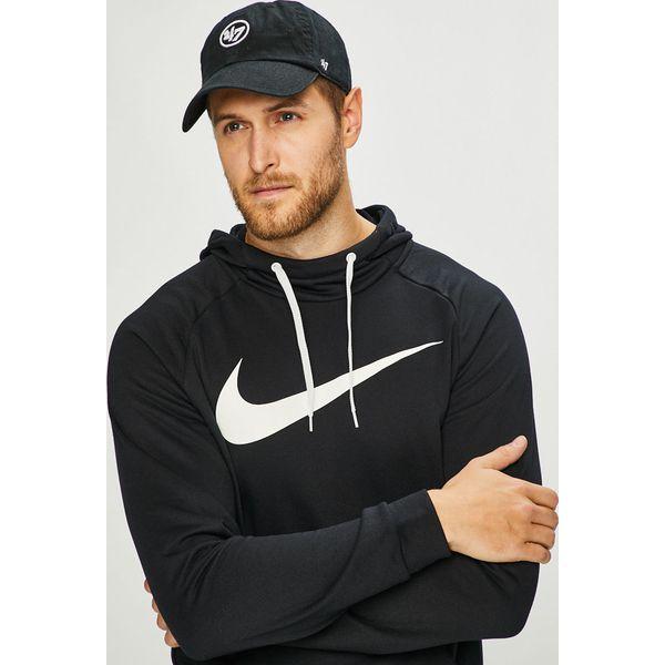 0a779fda4 Nike - Bluza - Bluzy sportowe męskie Nike. W wyprzedaży za 179.90 zł. -  Bluzy sportowe męskie - Odzież sportowa męska - Odzież męska - Odzież -  Sklep Radio ...