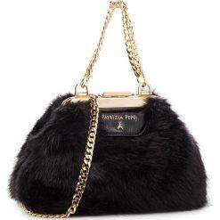a1585335dfcc8 Czarne torebki damskie ze sklepu eobuwie.pl