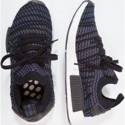 premium selection a3946 8b72d ... Trampki i tenisówki damskie adidas Originals NMDR1 STLT PK Tenisówki  i Trampki core black