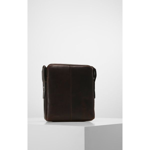 4762686063229 JOOP! BONOLA REMUS Torba na ramię dark brown - Brązowe torby na ...