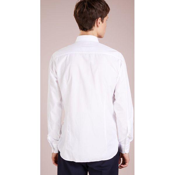 739dbdd524eba BOSS CASUAL MAGNETON SLIM FIT Koszula natural - Brązowe koszule ...