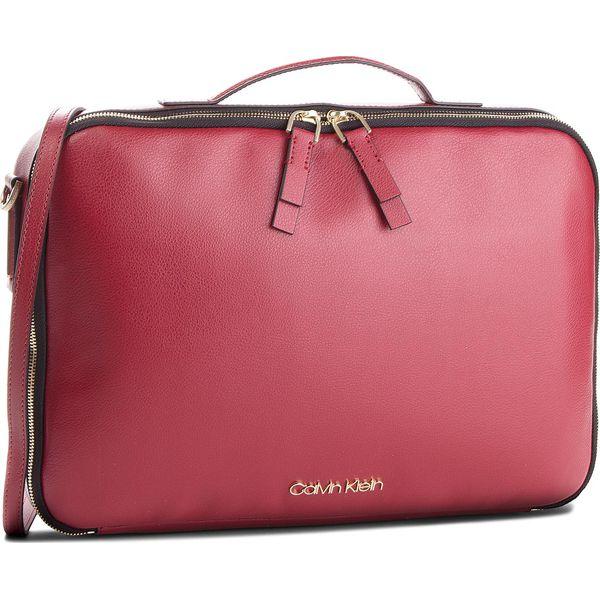 8fc5e6c0d9b0c Torba na laptopa CALVIN KLEIN - Fame Laptop Bag K60K604450 628 ...