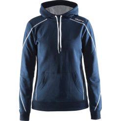 985d0ea969 Bluza funkcyjna w kolorze granatowym. Niebieskie bluzy damskie marki Craft